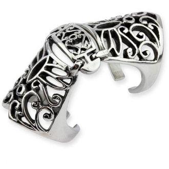 prsten ETNOX - Armour Ring, ETNOX