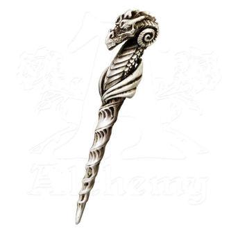 dekorace (hůlka) ALCHEMY GOTHIC - Dragon Wand, ALCHEMY GOTHIC