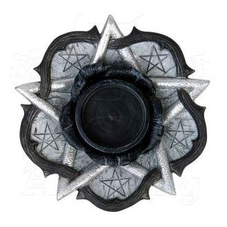dekorace (svícen) ALCHEMY GOTHIC - Rose Of Ostralanus, ALCHEMY GOTHIC