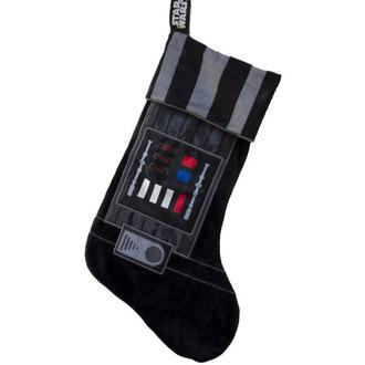 dekorace (vánoční ponožka) Star Wars - Darth Vader, NNM