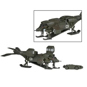 dekorace (letadlo) Aliens Diecast (Vetřelec) - Cinemachines Series 1 UD-4L - NECA19501