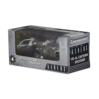 dekorace (letadlo) Aliens Diecast (Vetřelec) - Cinemachines Series 1 UD-4L