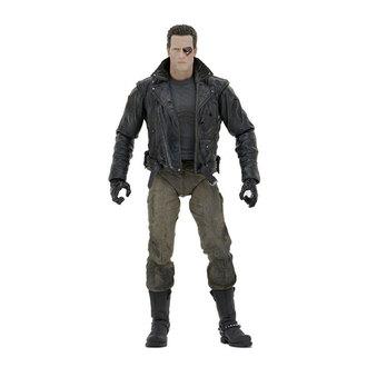 figurka Terminator - Police Station - NECA51912