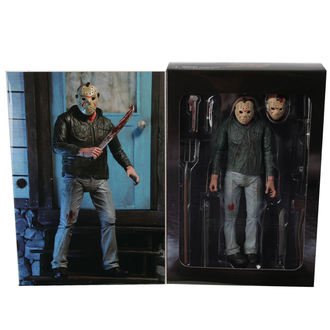 figurka Friday the 13th - Part 3 Ultimate Jason