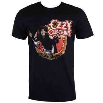 tričko pánské Ozzy Osbourne - Diary of a Madman - ROCK OFF, ROCK OFF, Ozzy Osbourne
