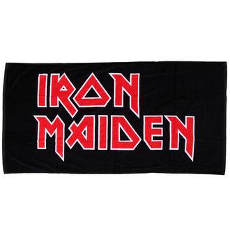 ručník (osuška) Iron Maiden - Logo, Iron Maiden