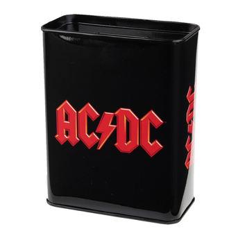 pokladnička AC/DC, AC-DC