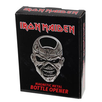 otvírák na láhev Iron Maiden