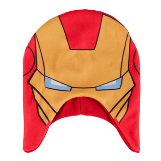 kulich IRON MAN, NNM