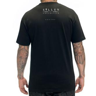 tričko pánské SULLEN - GOETHE - BLACK, SULLEN