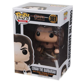 figurka Barbar Conan - POP!