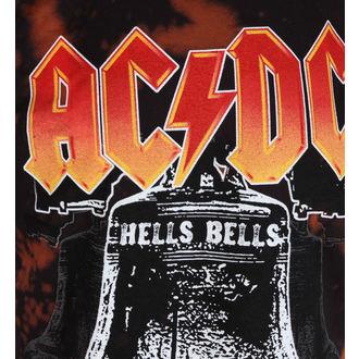 tričko pánské AC/DC - Hells Bells - BAILEY