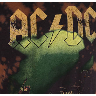 tričko pánské AC/DC - Let There Be Rock - BAILEY, BAILEY, AC-DC
