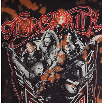 tričko pánské Aerosmith - Tour 2014 - BAILEY, BAILEY, Aerosmith