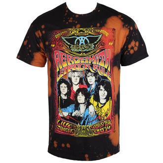 tričko pánské Aerosmith - Worldtour - BAILEY, BAILEY, Aerosmith
