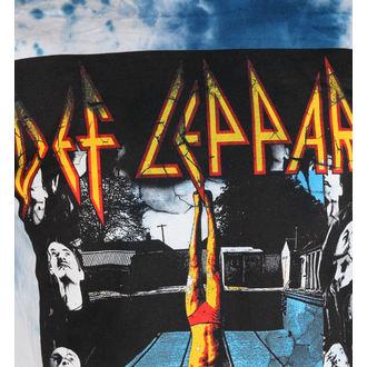 tričko pánské Def Leppard - High N Dry - BAILEY, BAILEY, Def Leppard