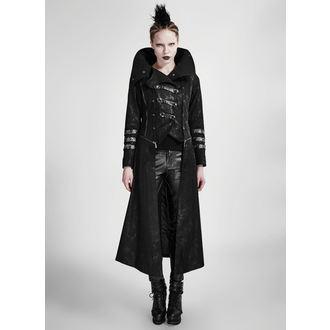 kabát dámský PUNK RAVE - Scorpio - Y-364