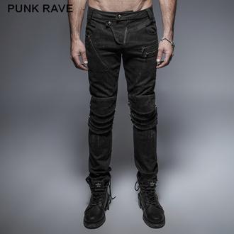 kalhoty pánské PUNK RAVE - The Smog - K-239_B