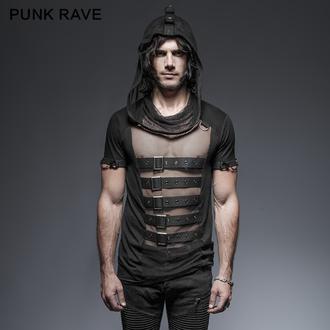 tričko pánské PUNK RAVE - Toreador - T-425_B