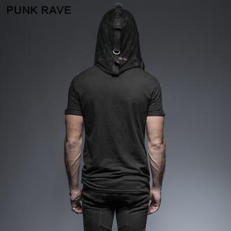 tričko pánské PUNK RAVE - Toreador, PUNK RAVE