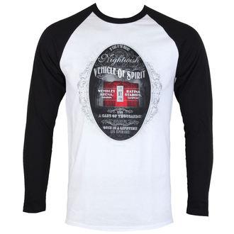 tričko pánské s dlouhým rukávem NIGHTWISH - VOS Color - NUCLEAR BLAST - 25391_Longsleeve
