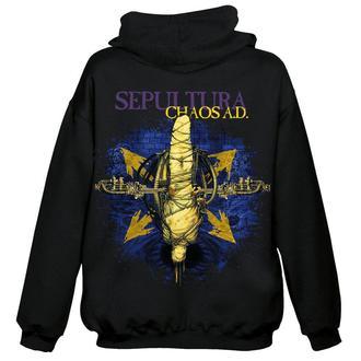 mikina pánská SEPULTURA - Chaos A.D. - NUCLEAR BLAST, NUCLEAR BLAST, Sepultura