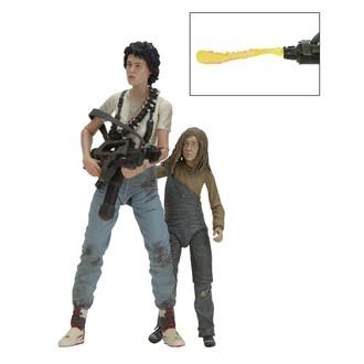 figurka Alien (Vetřelec) - Ripley & Newt