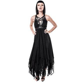 šaty dámské KILLSTAR - Divination Doom - Black, KILLSTAR