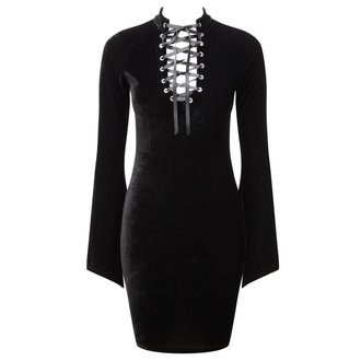 šaty dámské KILLSTAR - Isadora