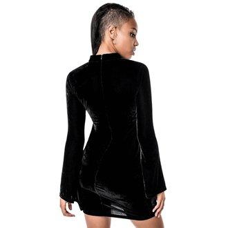 šaty dámské KILLSTAR - Isadora, KILLSTAR