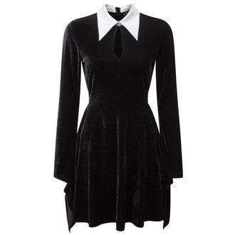 šaty dámské KILLSTAR - Stella Shadows - K-DRS-F-2263