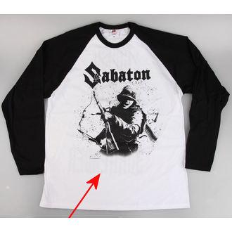 tričko pánské s dlouhým rukávem Sabaton - Chose To Surrender - NUCLEAR BLAST - POŠKOZENÉ, NUCLEAR BLAST, Sabaton