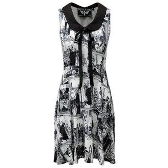 šaty dámské KILLSTAR - Tarot Arcana - K-DRS-F-2248