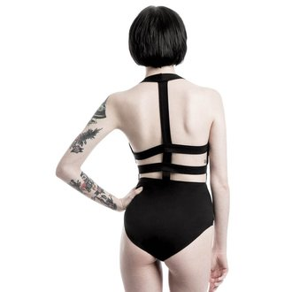 body dámské KILLSTAR - In Like Sin