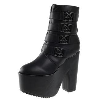 boty dámské KILLSTAR - Nancy