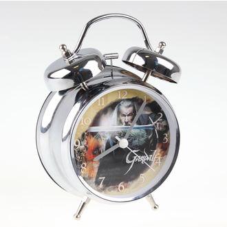 budík Hobit - Alarm Clock With Sound Gandalf - POŠKOZENÝ, NNM