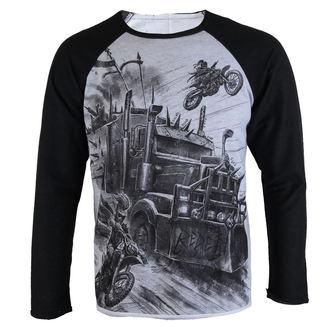 tričko pánské s dlouhým rukávem ALISTAR - Wasteland TRUCK
