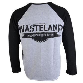 tričko pánské s dlouhým rukávem ALISTAR - Wasteland TRUCK, ALISTAR