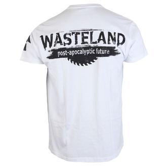 tričko pánské ALISTAR - Wasteland TRUCK, ALISTAR
