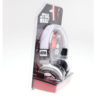 sluchátka Star Wars - Storm Trooper - WHT