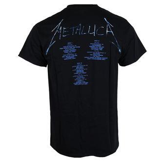 tričko pánské Metallica - M Garage - Black