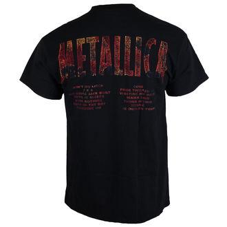 tričko pánské Metallica - M Load - Black, NNM, Metallica