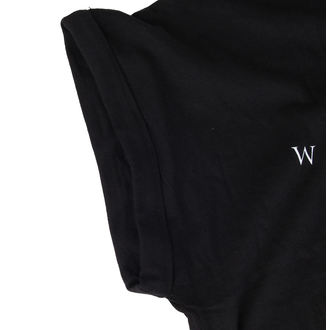 tričko dámské Within Temptation - Let Us Burn - Black, Within Temptation
