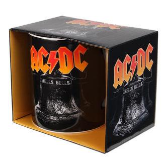 hrnek AC/DC - Hells Bells, AC-DC