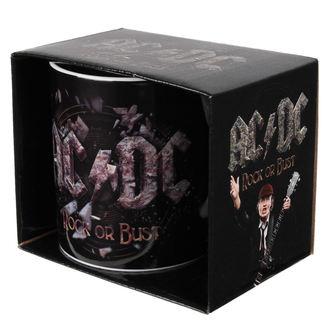 hrnek AC/DC - Rock Or Bust, AC-DC