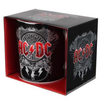 hrnek AC/DC - Black Ice, AC-DC