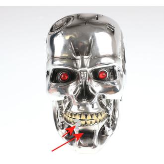 krabička (dekorace) T-800 Terminator - POŠKOZENÁ, NNM, Terminator