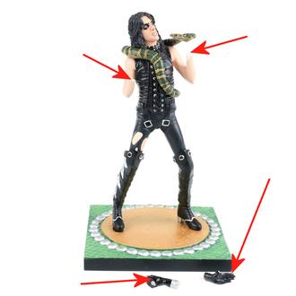 figurka Alice Cooper - KNUCKLEBONZ - KBALICE200 - POŠKOZENÁ, KNUCKLEBONZ, Alice Cooper