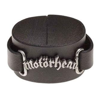 náramek Motörhead - ALCHEMY GOTHIC - Logo, ALCHEMY GOTHIC, Motörhead