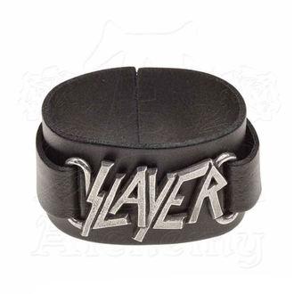 náramek Slayer - ALCHEMY GOTHIC - Logo - HRWL445